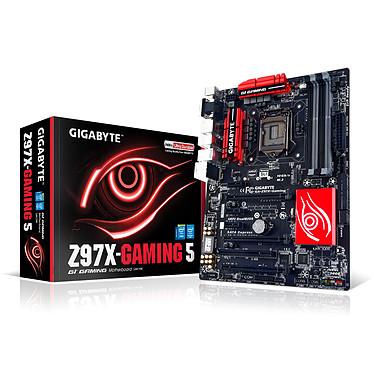Gigabyte GA-Z97X-Gaming 5