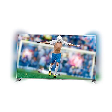 "Philips 65PFS6659 Téléviseur LED 3D Full HD 65"" (165 cm) 16/9 - 1920 x 1080 pixels - TNT, Câble et Satellite HD - Wi-Fi - DLNA - HDTV 1080p - 400 hertz"