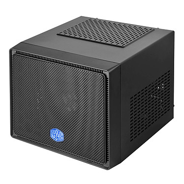 Cooler Master Ltd ABS (Plastique)