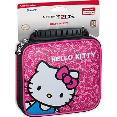 Avis Bigben sacoche de transport Hello Kitty (Nintendo 2DS)