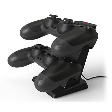 Acheter Bigben Dual Charger (PS4)