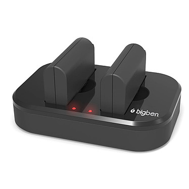 Avis Bigben Dual Charger pour batteries (Xbox One)