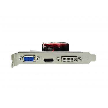 Avis Gainward GeForce GT 630 2048MB