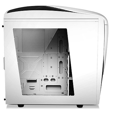 Avis NZXT Phantom 240 (blanc)