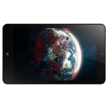 Avis Lenovo ThinkPad Tablet 8 (20BN002QFR)