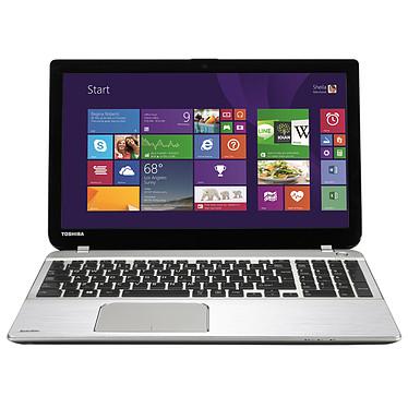 "Toshiba Satellite P50-B-10D Intel Core i7-4700MQ 8 Go SSHD 1 To 15.6"" LED AMD Radeon R9 M265X Graveur DVD Wi-Fi AC/Bluetooth Webcam Windows 8.1 64 bits"
