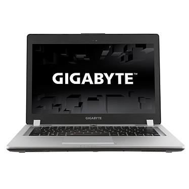 "Gigabyte P34G v2 (256Go/W8.1) Intel Core i7-4710HQ 8 Go SSD 256 Go 14"" LED NVIDIA GeForce GTX 860M 4 Go Wi-Fi AC/Bluetooth Webcam Windows 8.1 64 bits"