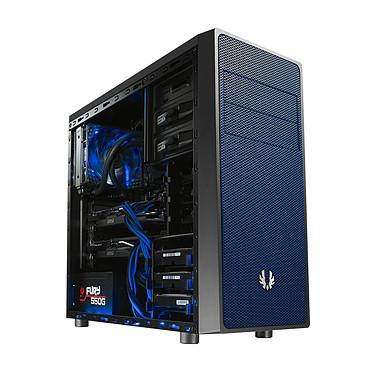 Avis BitFenix NEOS (noir/bleu)