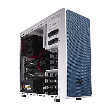Avis BitFenix NEOS (blanc/bleu)