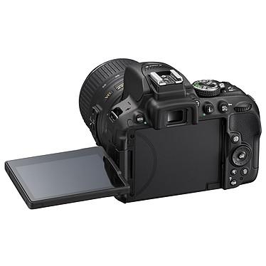 Acheter Nikon D5300 + AF-S DX NIKKOR 18-55mm VR II