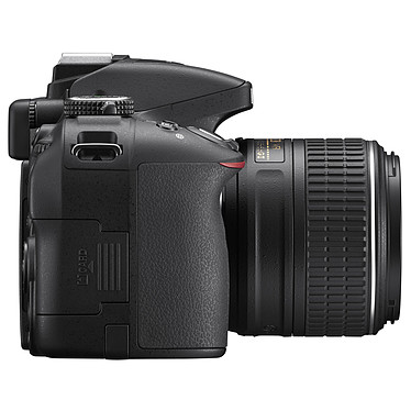 Avis Nikon D5300 + AF-S DX NIKKOR 18-55mm VR II