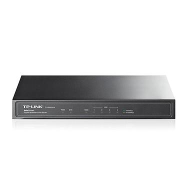 TP-LINK TL-R600VPN Routeur VPN 20 tunnels 4 ports 10/100/1000 Mbps
