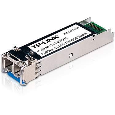 TP-LINK TL-SM311LM TP-LINK TL-SM311LM - Module multimode SFP Mini GBIC