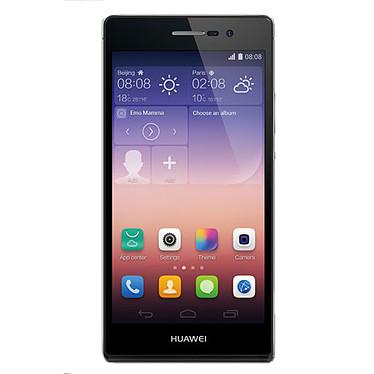 Huawei Ascend P7 Noir