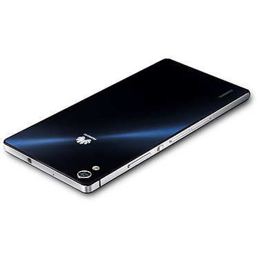 Avis Huawei Ascend P7 Noir