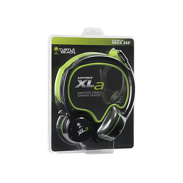 Turtle Beach Ear Force XLa (Xbox 360) pas cher