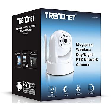Avis TRENDnet TV-IP662WI