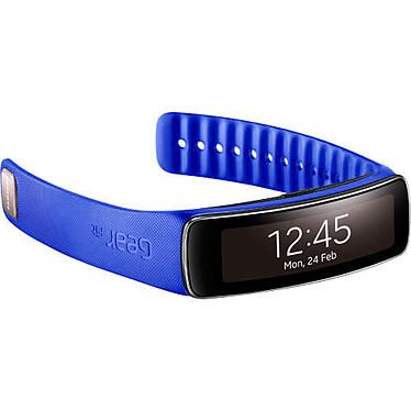 Samsung Bracelet Fit M Bleu