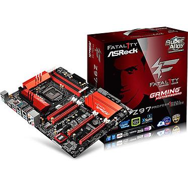 ASRock Fatal1ty Z97 Professional