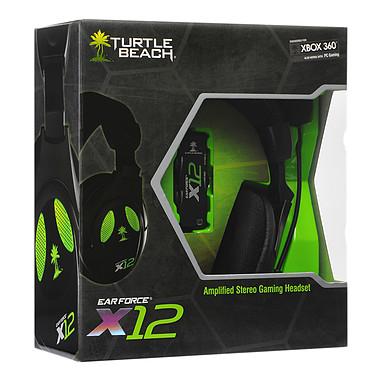 Turtle Beach Ear Force X12 pas cher