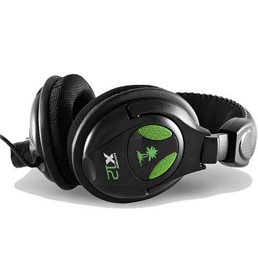 Avis Turtle Beach Ear Force X12