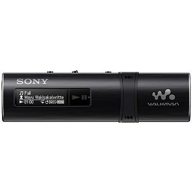 Sony NWZ-B183 Noir