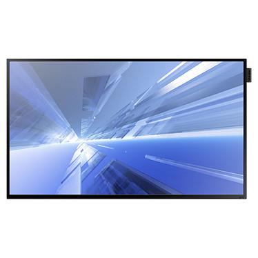 """Samsung 55"""" LED DB55D"""