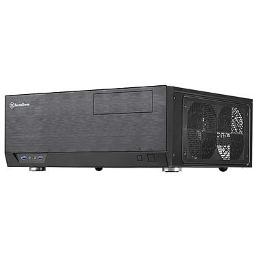 SilverStone Grandia GD09 (noir)