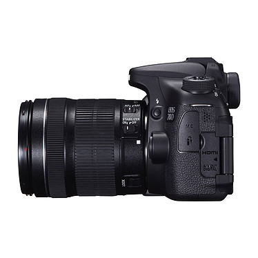 Acheter Canon EOS 70D
