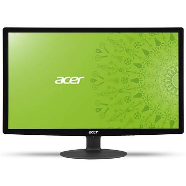 """Acer 24"""" LED - S240HLbid 1920 x 1080 pixels - 5 ms - Format large 16/9 - HDMI - Noir (Garantie constructeur 2 ans)"""
