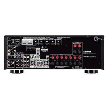 Avis Yamaha RX-V775 Noir + Jamo S 626 HCS Dark Apple
