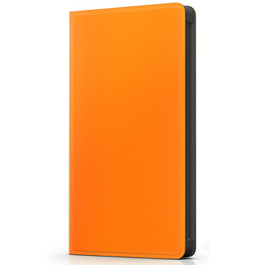 Nokia CP-637 Orange Etui folio pour Nokia Lumia 930