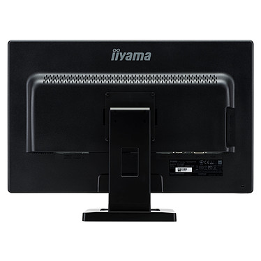 "Avis iiyama 23.6"" LED Tactile - ProLite T2452MTS-B4"