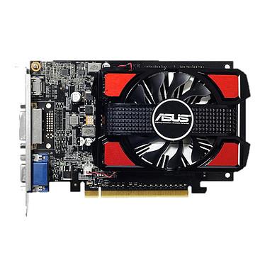 Avis ASUS GT740-2GD3 - GeForce GT 740 2 Go