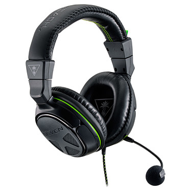 Turtle Beach Ear Force XO SEVEN (Xbox One) Casque-micro sans fil pour Xbox One