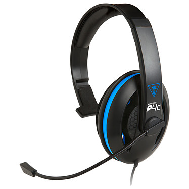 Turtle Beach Ear Force P4c (PS4/PC)