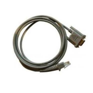 Datalogic câble RS232 Cordon RS-232 pour douchette Datalogic