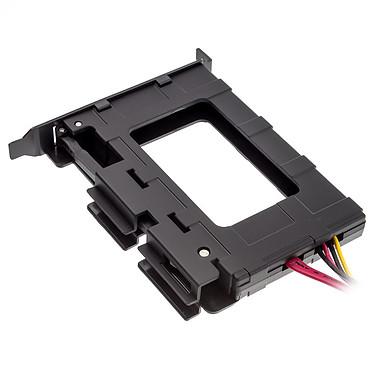 Avis Adaptateur Hot Swap pour 1 SSD 2.5'' sur slot PCI
