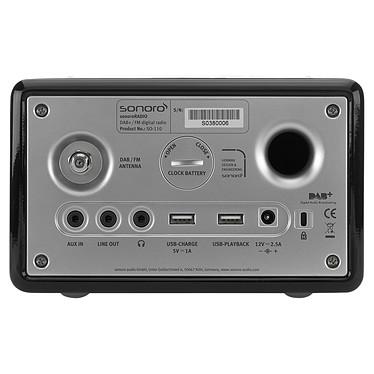 Acheter Sonoro Radio Noir