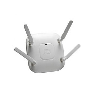 Wi-Fi A (IEEE 802.11a) Cisco Systems
