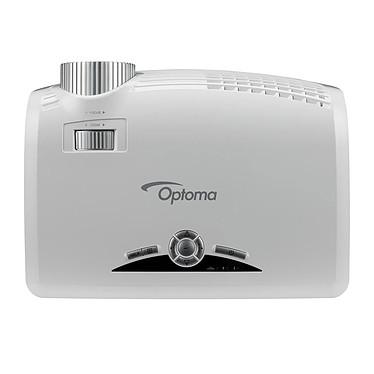 Optoma HD25e + Optoma ZF2100 System pas cher