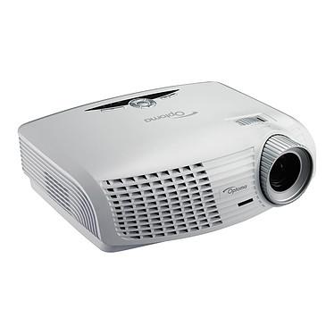 Avis Optoma HD25e + Optoma ZF2100 System