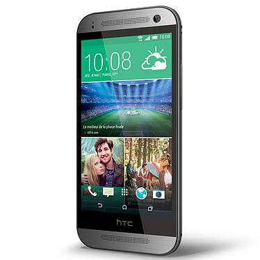 Avis HTC One mini 2 Gris