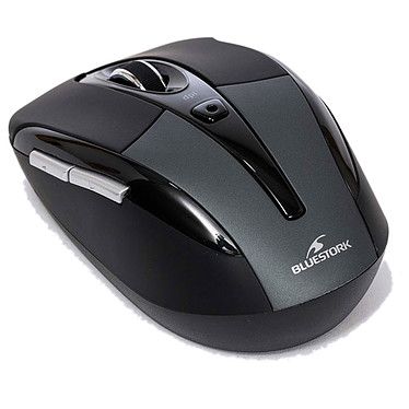 Bluestork Media Mouse