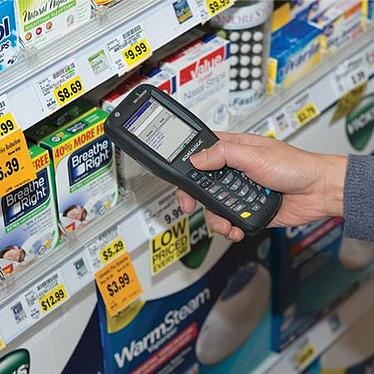Acheter Datalogic Memor X3 Pro (WiFi)