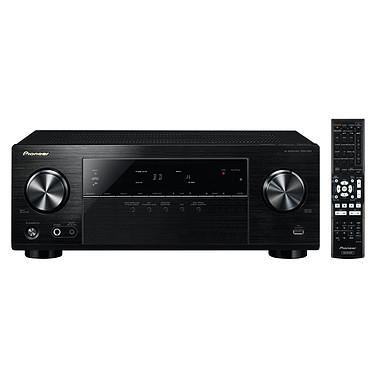 Pioneer VSX-424-K Ampli-tuner Home Cinéma 5.1 4K avec 4 entrées HDMI 2.0 et décodeurs HD