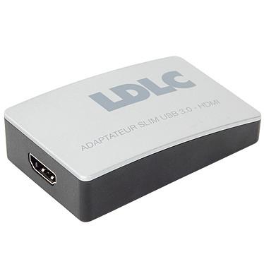 LDLC AN3860 Adaptador HDMI para puerto USB 3.0