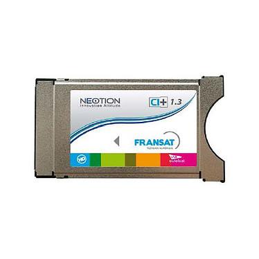 Neotion NEOCAMFRANSAT1.3