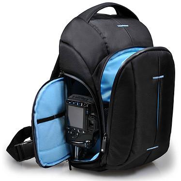 PORT Designs HELSINKI Backpack Mono Shoulder  Sac à dos pour appareil photo reflex et objectifs