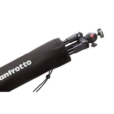 Acheter Manfrotto Compact Light - MKCOMPACTLT Noir
